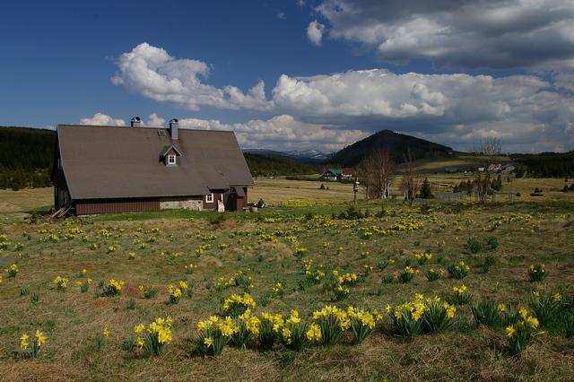 Hnojový dům, Bukovec, osada Jizerka