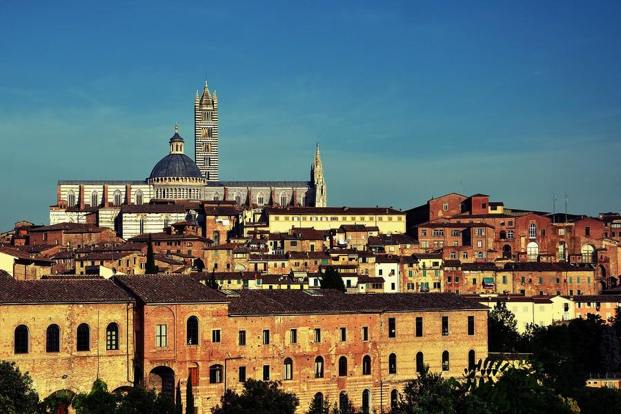 Siena - Duomo
