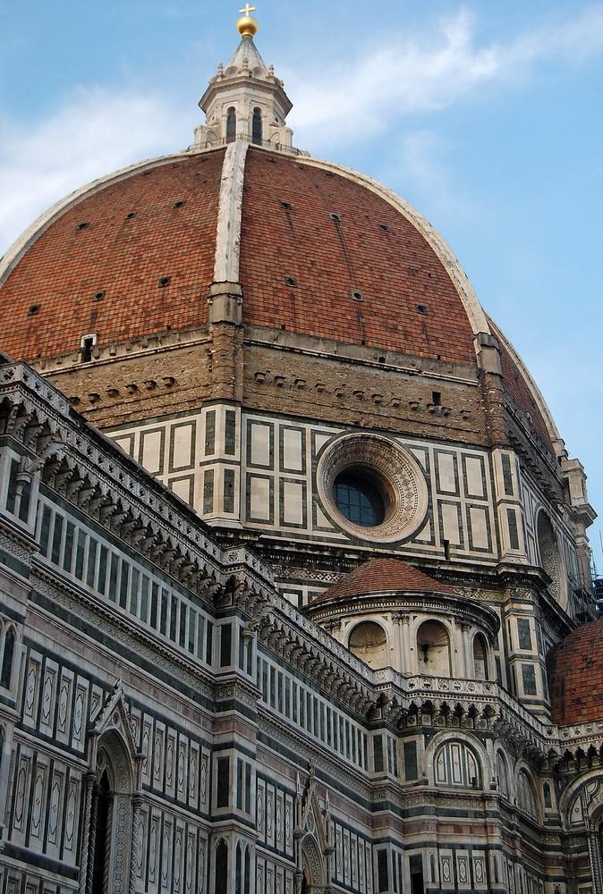 Florencie - Duomo