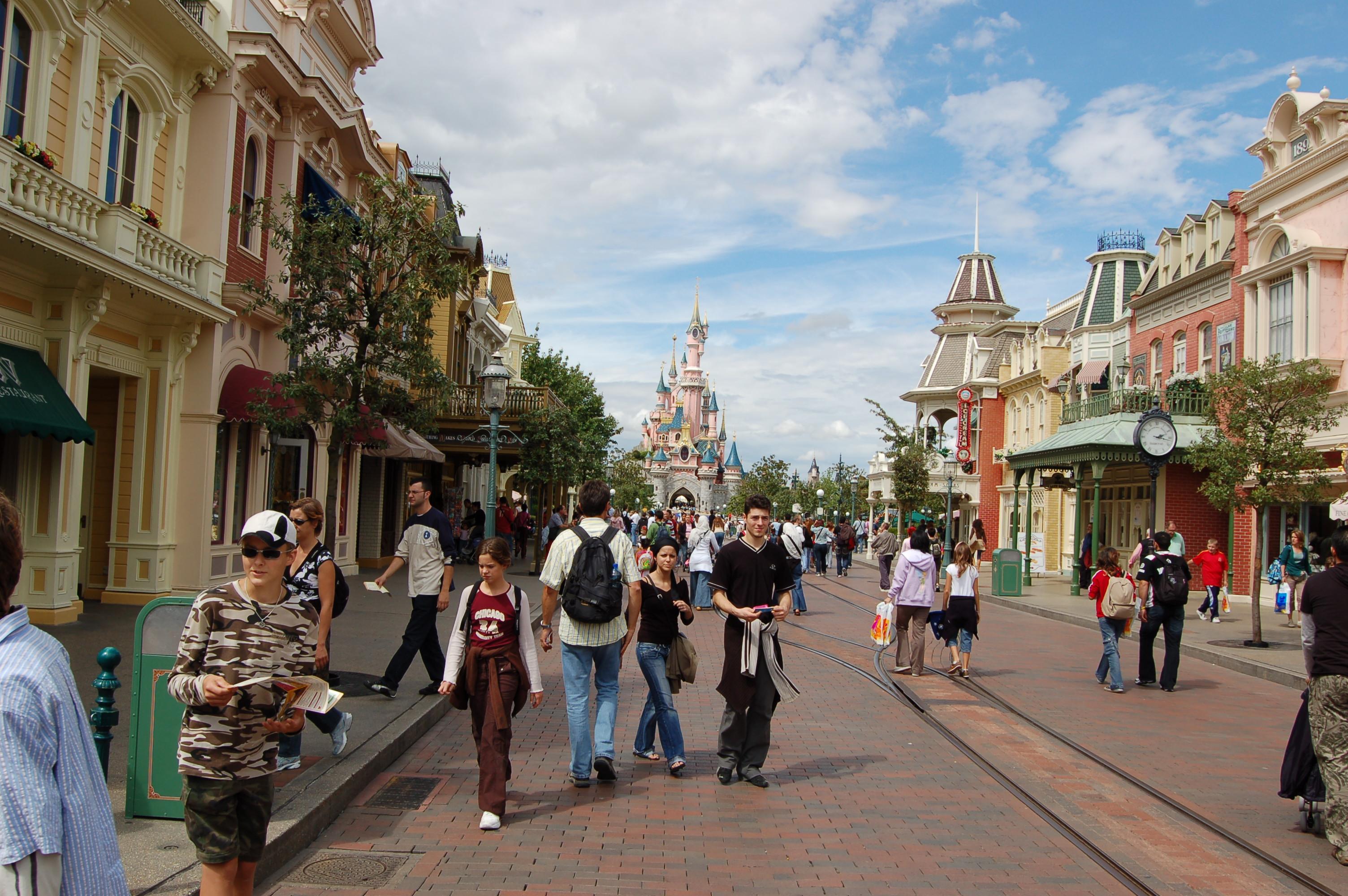 Disneyland Paris I.JPG