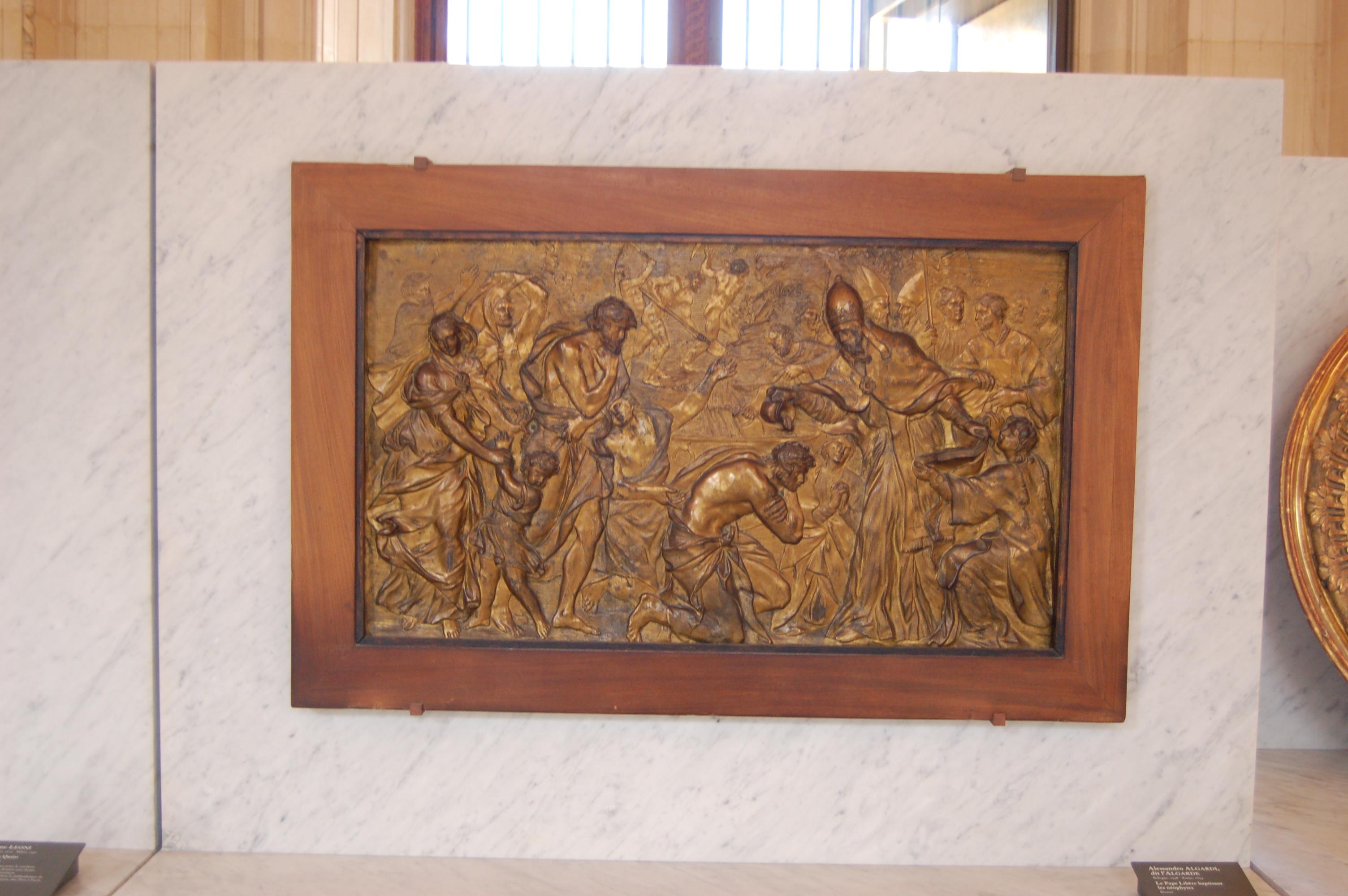 Louver - exponáty XVI.JPG