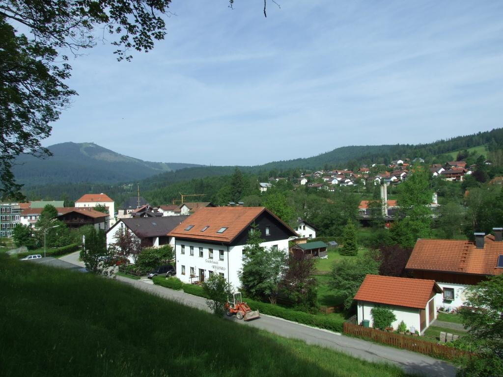 Bavorská ruda