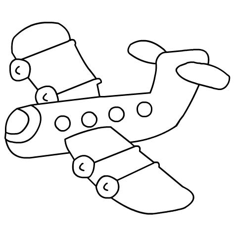 Letadlo 1