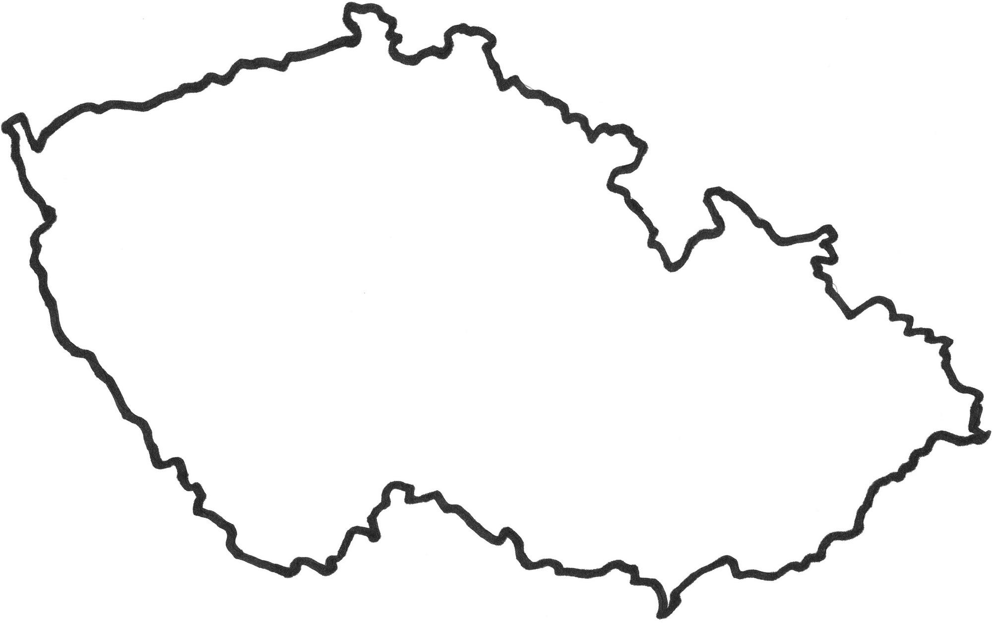 Zeměpisné rekordy České republiky