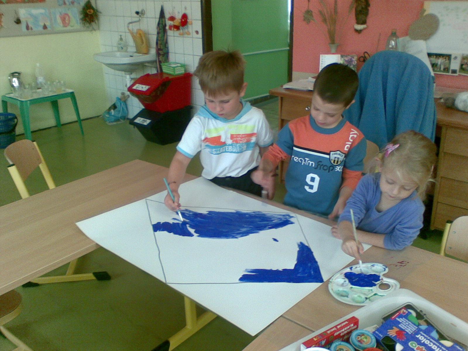 malujeme draka