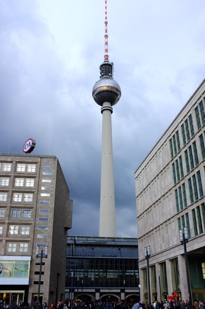 TV věž