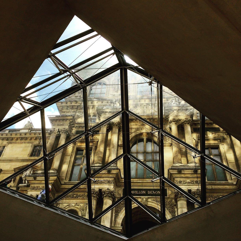 Louvre - Denon