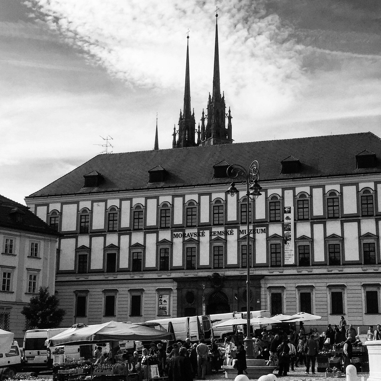 Na Zelňáku - Moravské muzeum