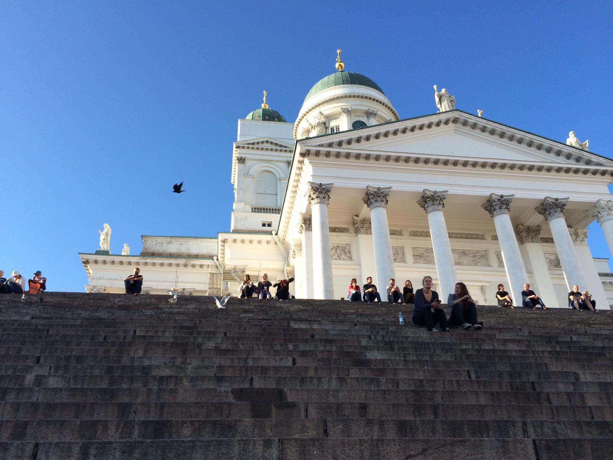 Katedrála Tuomiokirko