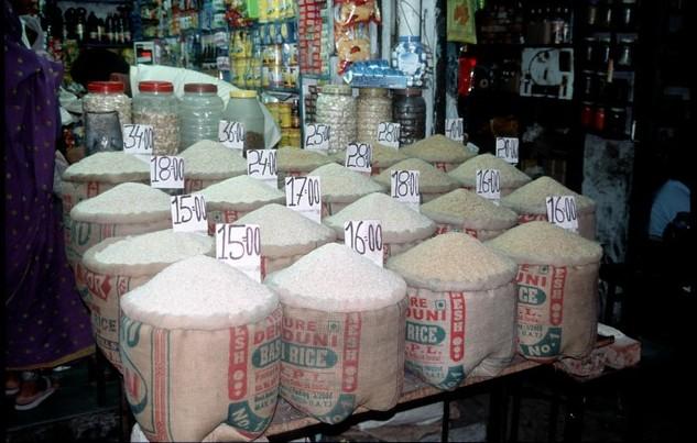 Delhi tržiště