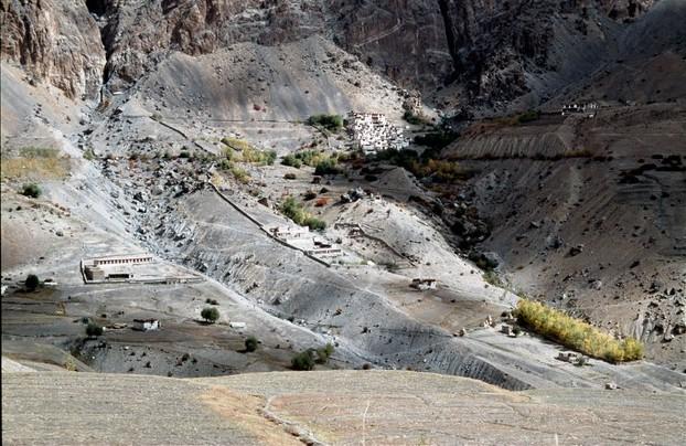 Linshut v Zanskaru