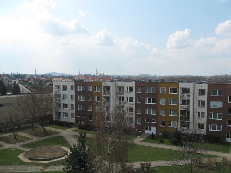 Panelové sídliště