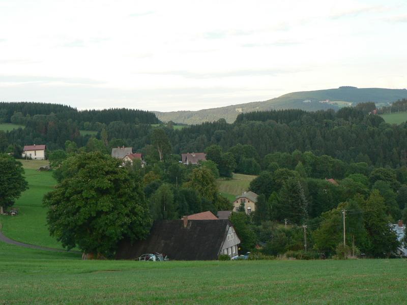 horská osada