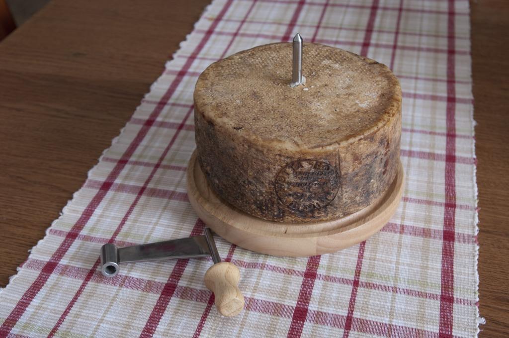 bochník sýru